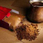 فروش دانه قهوه عربیکا برزیل مدیوم