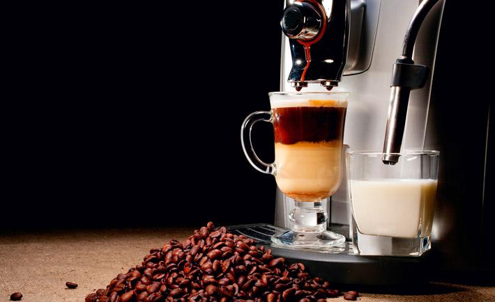 فروش قهوه روبوستا اندونزی اسپرسو