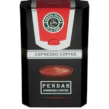 خرید دانه قهوه اسپرسو دارک