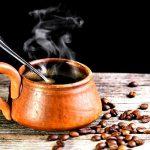 فروش بهترین دانه قهوه مولیناری