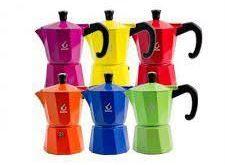 قهوه جوش اسپرسو کادیکس
