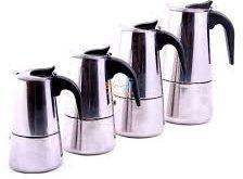 قهوه جوش استیل روگازی