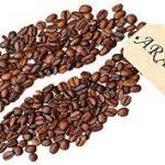 قهوه کلمبیا عربیکا