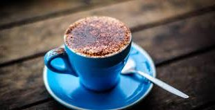 قهوه ترک خارجی