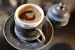قهوه ترک اصل