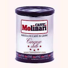 قهوه مدیوم مولیناری