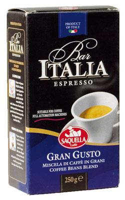 انواع قهوه ایتالیایی