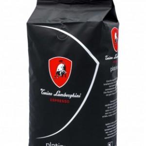 پودر قهوه لامبورگینی