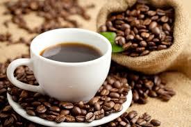قهوه روبوستا تلخ