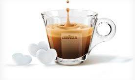 قهوه لاوازا خارجی
