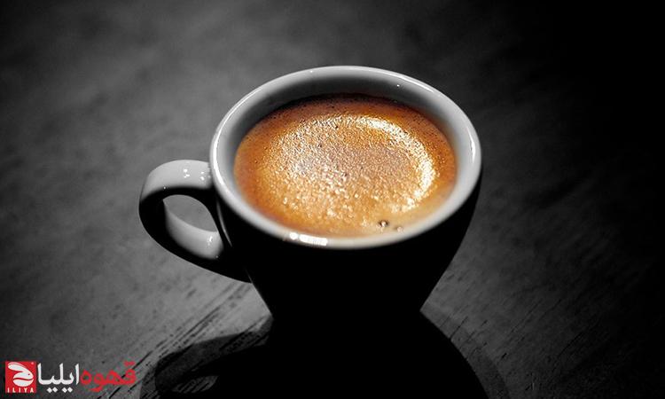 انواع قهوه فرانسه