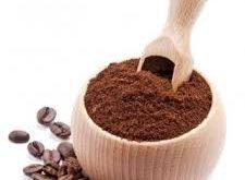 پودر قهوه چری