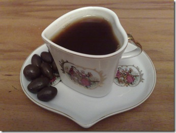 خرید انواع قهوه دارک باکیفیت و مرغوب