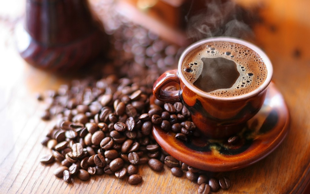 بهترین قهوه چری