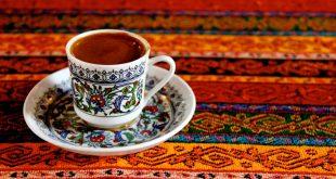 قهوه ترک تلخ