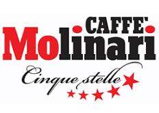 قهوه مولیناری فله