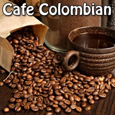 خرید بهترین قهوه کلمبیا