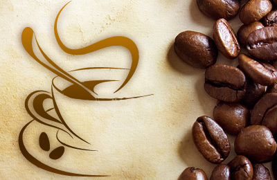 مرکز فروش دانه قهوه رست شده مرغوب