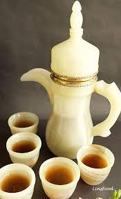 تهیه قهوه عربی