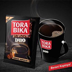 پخش عمده قهوه تورابیکا