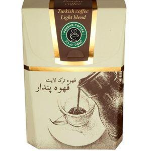 پودر قهوه پندار