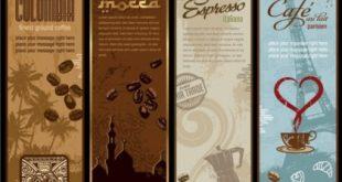 پخش انواع قهوه