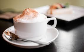 خرید قهوه کاپوچینو