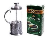 دانه قهوه jacobs