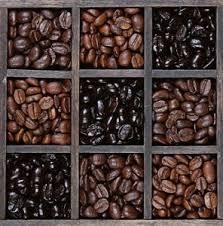 خرید دانه قهوه