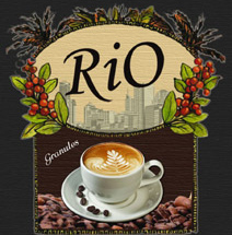 قهوه برزیل ریو