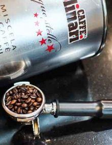 فروش عمده قهوه اسپرسو ایتالیا