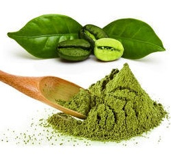 بهترین دانه ی قهوه ی سبز لاغری