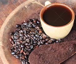 نمایندگی خرید قهوه روبوستا برزیل دارک