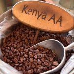 قیمت قهوه کنیا