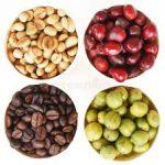 قیمت قهوه کنیا عربیکا فله ای اصل