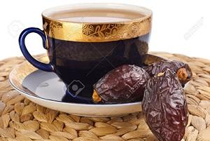 قهوه دانه خرما