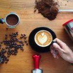 انواع قهوه مولیناری