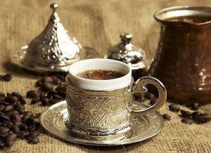 قهوه اصل ترک