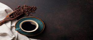 واردات دانه قهوه