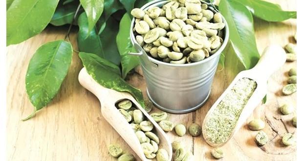 قیمت قهوه سبز در عطاری