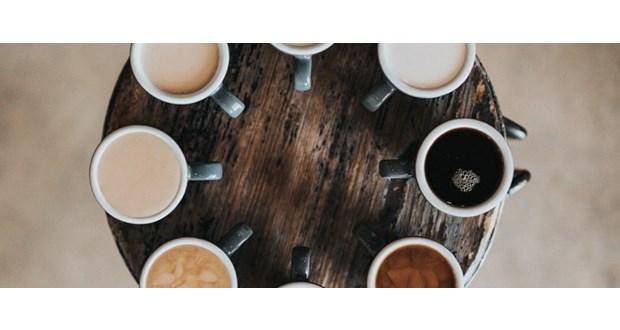 مرکز فروش قهوه خام
