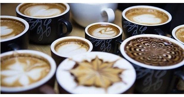 مرکز فروش عمده قهوه رست شده