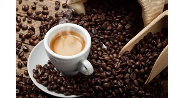 واردات قهوه خام به بازار مرکزی تهران