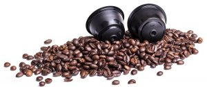 انواع قهوه کپسولی