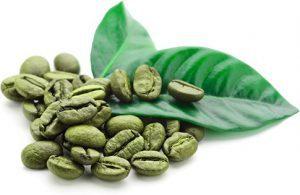 فروش قهوه سبز روبوستا