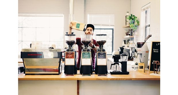 توزیع عمده بهترین قهوه رست شده