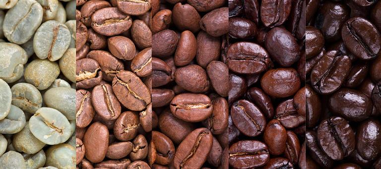 پخش کننده دانه قهوه در ایران
