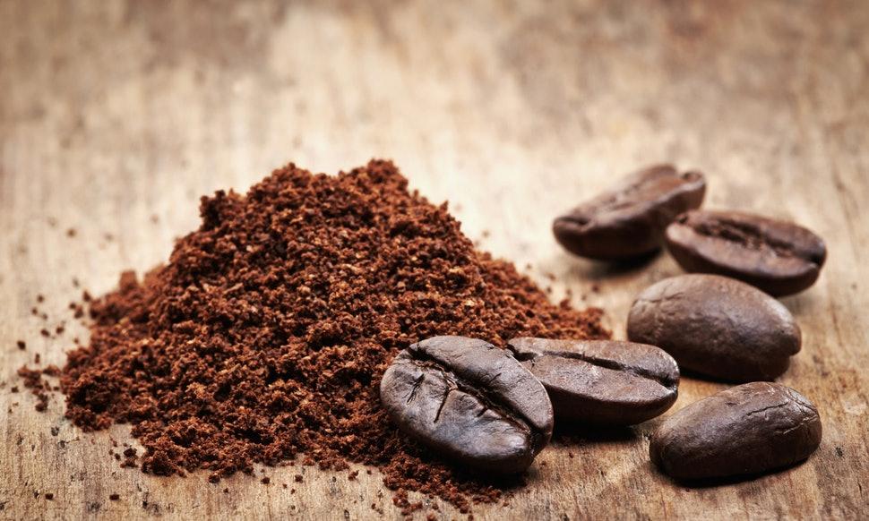 قهوه دارک