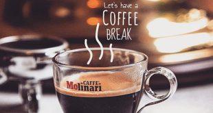 قهوه مولیناری