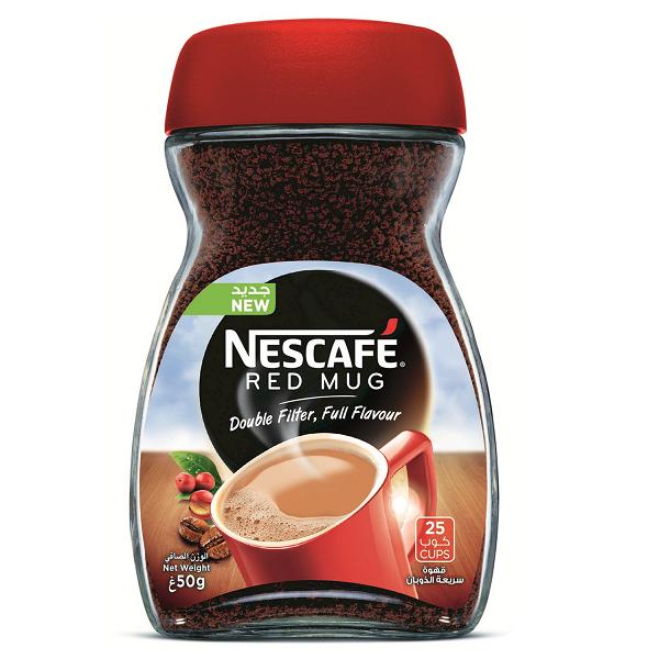قهوه نسکافه